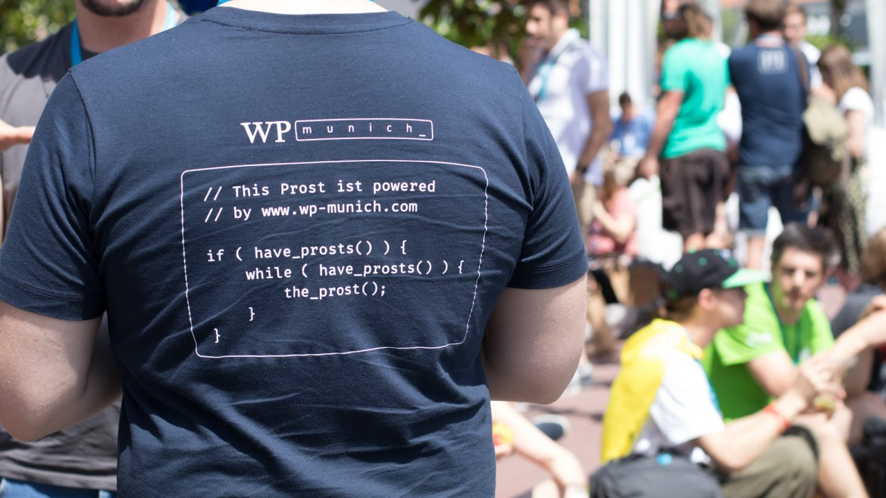 Gutenberg, WordPress Performance and Accessibility – WordCamp Europe 2017