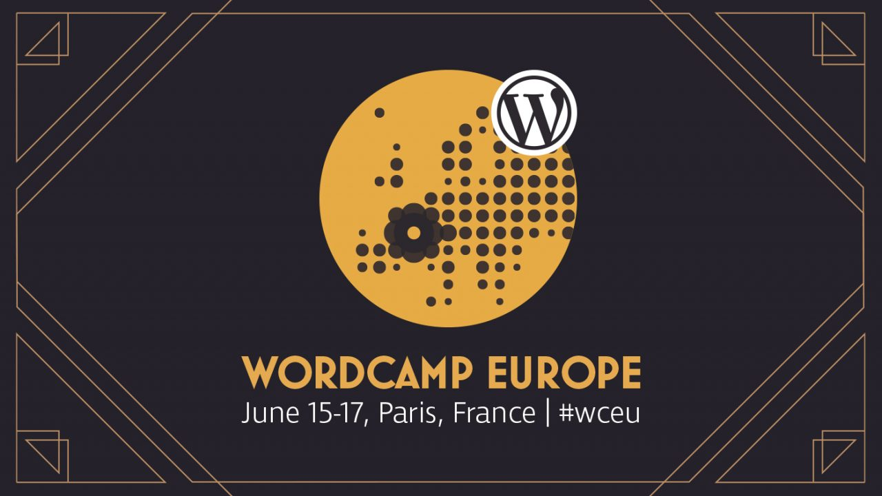What is WordCamp Europe and why should you go?